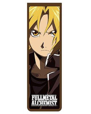 Marcador De Página Magnético Edward - Fullmetal Alchemist - MAN785