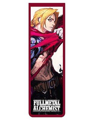 Marcador De Página Magnético Edward - Fullmetal Alchemist - MAN790