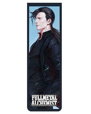 Marcador De Página Magnético Ling Yao - Fullmetal Alchemist - MAN805