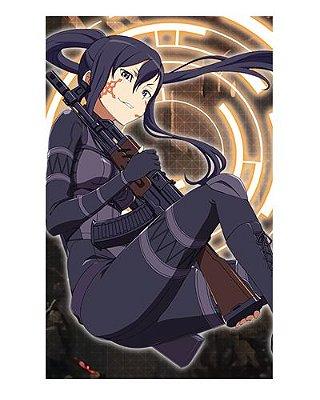 Ímã Decorativo Pitohui - Sword Art Online - ISAO16