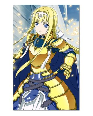 Ímã Decorativo Alice - Sword Art Online - ISAO23