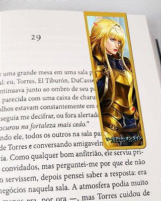 Marcador De Página Magnético Alice - Sword Art Online - MAN824
