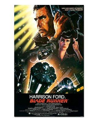 Ímã Decorativo Pôster Blade Runner - IPF88