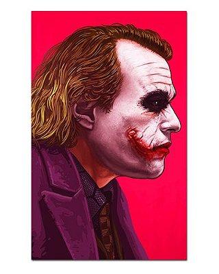 Ímã Decorativo Joker - Dark Knight - IFI13