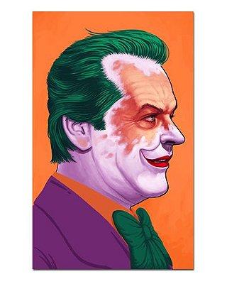 Ímã Decorativo Joker - Batman - IFI23
