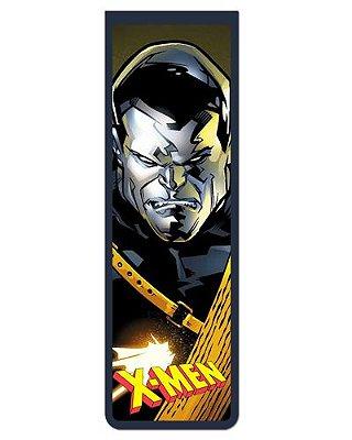 Marcador De Página Magnético Colossus - X-Men - MMA150