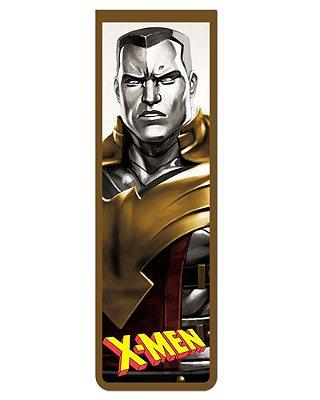 Marcador De Página Magnético Colossus - X-Men - MMA151