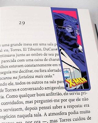 Marcador De Página Magnético Fera - X-Men - MMA161