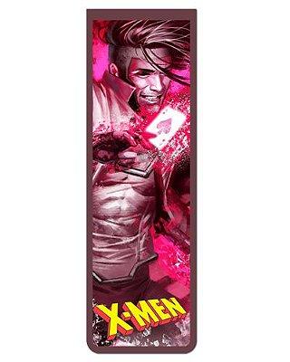 Marcador De Página Magnético Gambit - X-Men - MMA163
