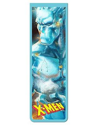 Marcador De Página Magnético Iceman - X-Men - MMA169
