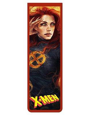 Marcador De Página Magnético Phoenix - X-Men - MMA172
