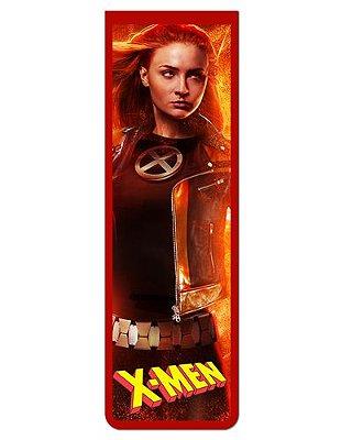 Marcador De Página Magnético Dark Phoenix - X-Men - MMA175
