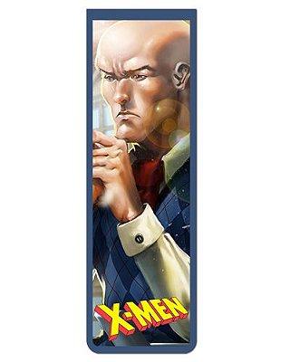 Marcador De Página Magnético Professor Xavier - X-Men - MMA190