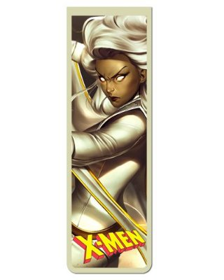 Marcador De Página Magnético Storm - X-Men - MMA199