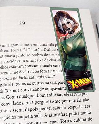 Marcador De Página Magnético Rogue - X-Men - MMA209