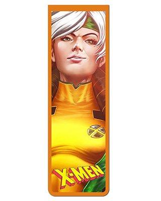 Marcador De Página Magnético Rogue - X-Men - MMA210