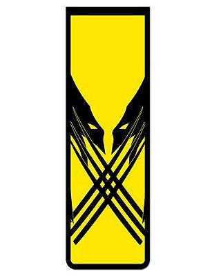 Marcador De Página Magnético Wolverine - X-Men - MMA211