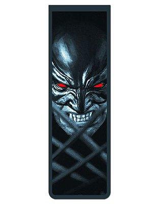 Marcador De Página Magnético Wolverine - X-Men - MMA212