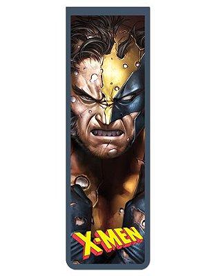 Marcador De Página Magnético Wolverine - X-Men - MMA220