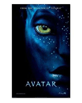 Ímã Decorativo Pôster Avatar - IPF92