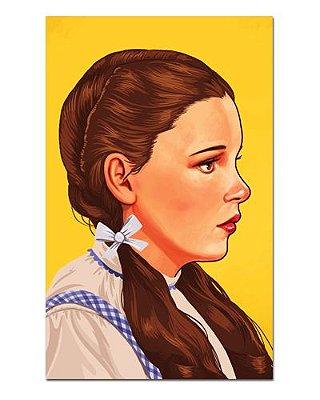 Ímã Decorativo Dorothy - O Mágico de Oz - IFI27