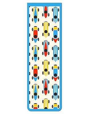 Marcador De Página Magnético Carros de Corrida - Sport - MAS04