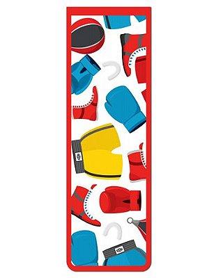 Marcador De Página Magnético Boxe - Sport - MAS34