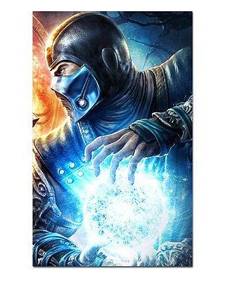 Ímã Decorativo Sub-Zero - Mortal Kombat - IMG08