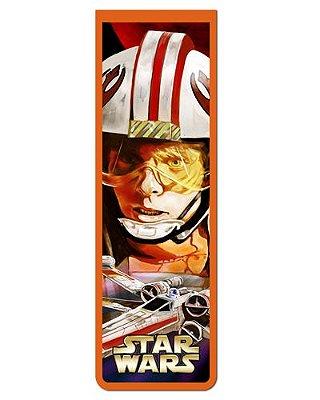 Marcador De Página Magnético Luke - Star Wars - MFI261