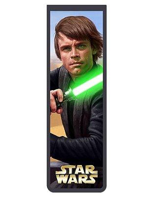 Marcador De Página Magnético Luke - Star Wars - MFI266