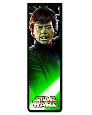 Marcador De Página Magnético Luke - Star Wars - MFI268