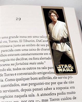 Marcador De Página Magnético Luke - Star Wars - MFI269