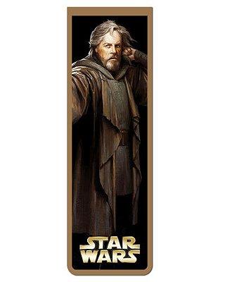 Marcador De Página Magnético Luke - Star Wars - MFI270