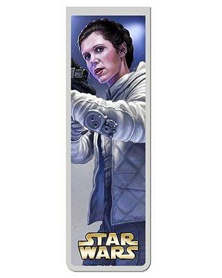Marcador De Página Magnético Leia - Star Wars - MFI271