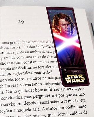 Marcador De Página Magnético Anakin - Star Wars - MFI277