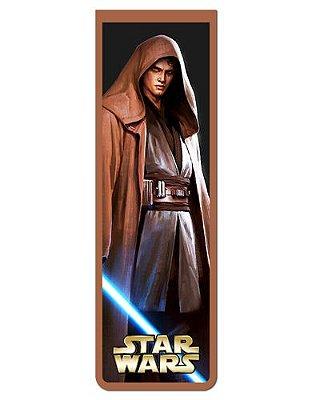 Marcador De Página Magnético Anakin - Star Wars - MFI279