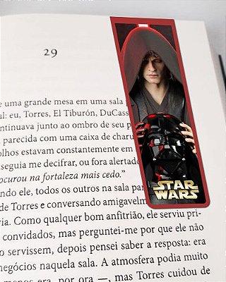 Marcador De Página Magnético Anakin - Star Wars - MFI280