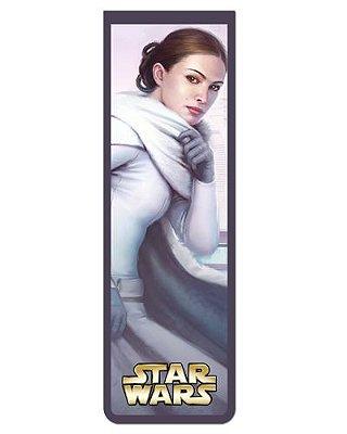 Marcador De Página Magnético Padmé - Star Wars - MFI281