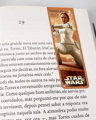 Marcador De Página Magnético Padmé - Star Wars - MFI282