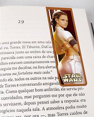 Marcador De Página Magnético Padmé - Star Wars - MFI283