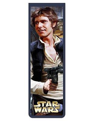 Marcador De Página Magnético Han Solo - Star Wars - MFI287