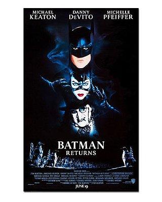 Ímã Decorativo Pôster Batman Returns - IPF619