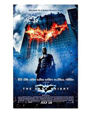 Ímã Decorativo Pôster Batman The Dark Knight - IPF624