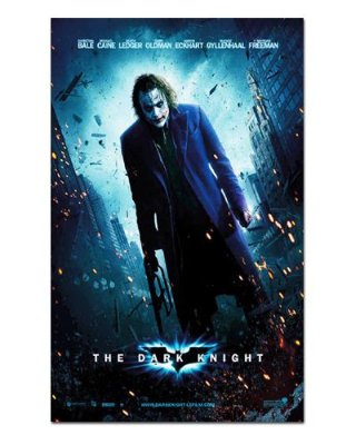 Ímã Decorativo Pôster Batman The Dark Knight - IPF625