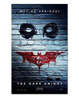 Ímã Decorativo Pôster Batman The Dark Knight - IPF626