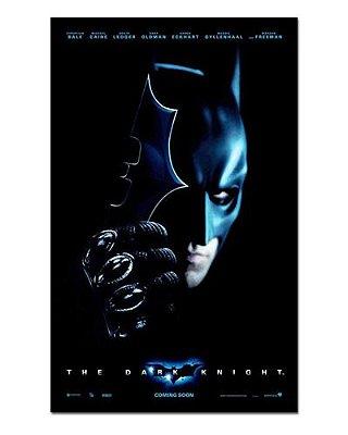 Ímã Decorativo Pôster Batman The Dark Knight - IPF628