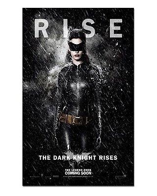 Ímã Decorativo Pôster Batman The Dark Knight Rises - IPF635