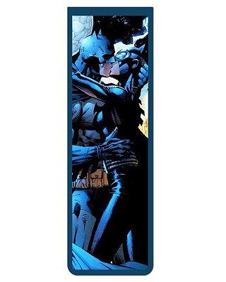 Marcador De Página Magnético Batman e Catwoman - MDC277