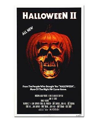 Ímã Decorativo Pôster Halloween 2 - IPF662