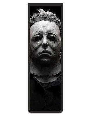 Marcador De Página Magnético Michael Myers - Halloween - MFI297